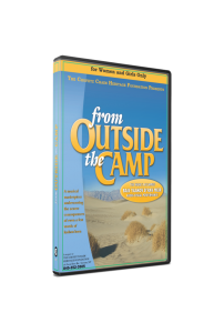 From Outside the Camp – For Women Only