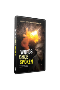 Words Once Spoken