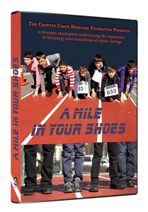 A Mile In Your Shoes