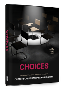 Choices – For Women Only