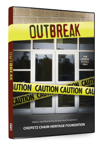 Outbreak – For Women Only