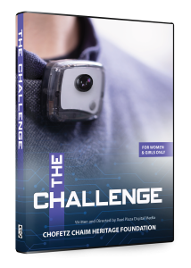 The Challenge – For Women Only