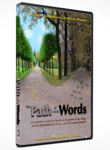 The Path of our Words