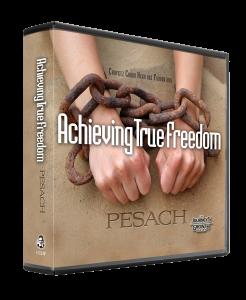 Achieving True Freedom Vol. 2