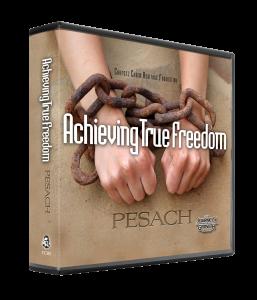 Achieving True Freedom Vol. 3
