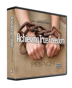 Achieving True Freedom Vol. 1
