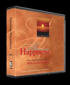 Attaining Happiness Vol. 1