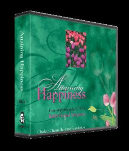 Attaining Happiness Vol. 2
