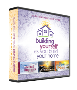 Building Yourself As You Build Your Home