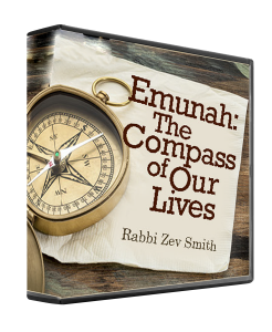 Emunah – The Compass of Our Lives vol. 1