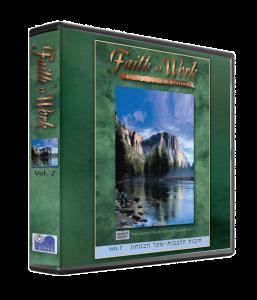 Faith at Work vol. 2