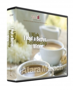 I Wish I Had a Better Relationship With…