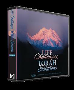 Life Challenges Torah Solutions vol. 2