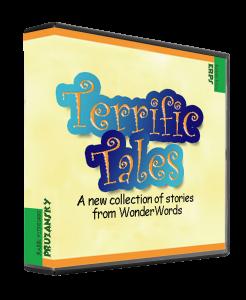 Terrific Tales vol. 1
