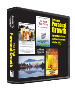 The Art of Personal Growth