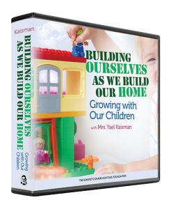 Building Ourselves as We Build Our Homes