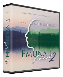 Emunah – Believe It! vol. 2