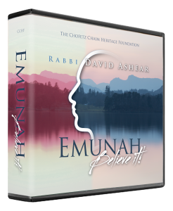 Emunah – Believe It! vol. 3
