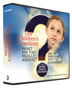 Our Children's Questions