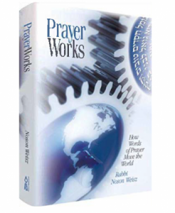 Prayer Works