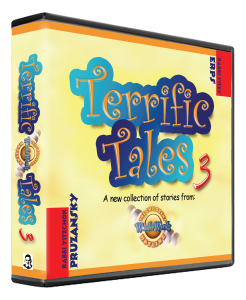 Terrific Tales vol. 3