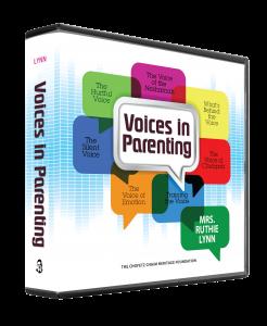 Voices in Parenting